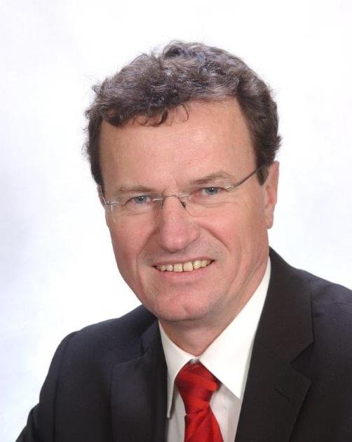 Rainer Gessler, Regionalrat, Beirat im Dialogforum der Kirchen in der Region Stuttgart